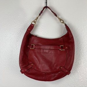 Cole Haan Leather Hobo